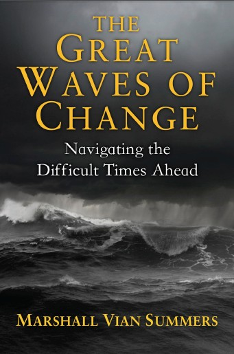 Great Waves Global Crisis