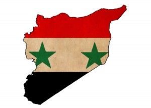The civil war in Syria has now caused more than 4 million Syrians to flee abroad, according to the latest UN figures. Image credit: taesmileland on freedigitalphotos.net