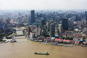 Some Chinese city clusters have ranked poorly in a new report measuring the sustainable development capabilities of 100 Chinese cities. Image credit: thepathtraveller on freedigitalphotos.net